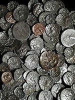 The Hallaton Hoard